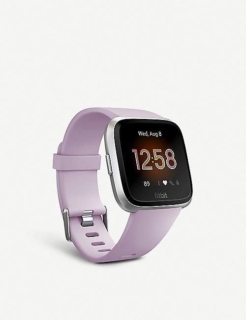 FITBIT Versa Lite Fitness Smart Watch