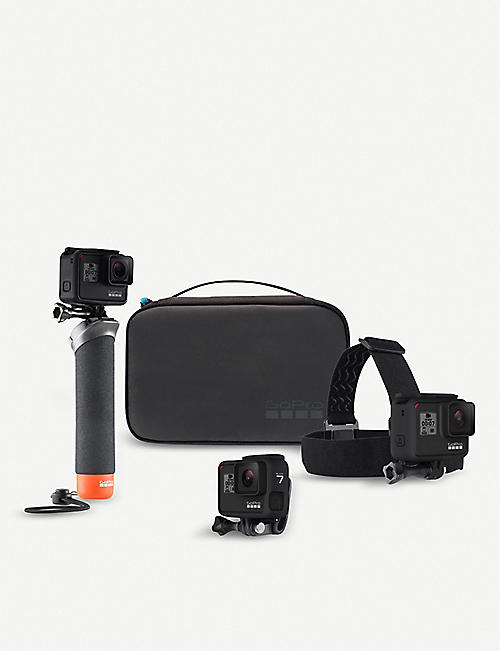 GOPRO: Adventure Accessories Kit