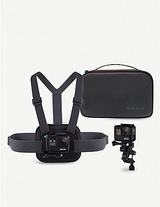 GOPRO: Sport Accessories Kit