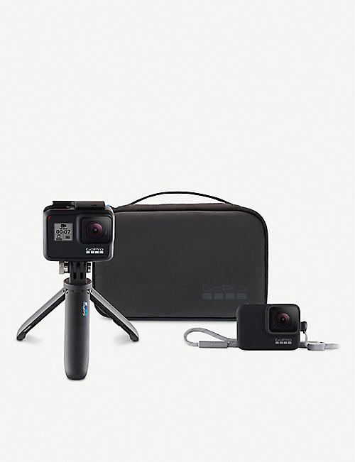 GOPRO: Travel Accessories Kit
