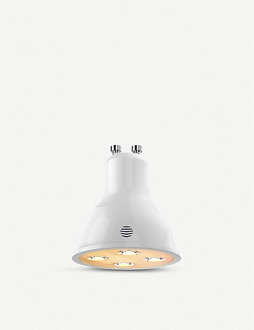 HIVE Hive Light Dimmable Smart GU10 Bulb