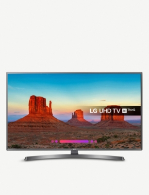 "LG 50UK6750P 50"" 4K Ultra HD LED TV"