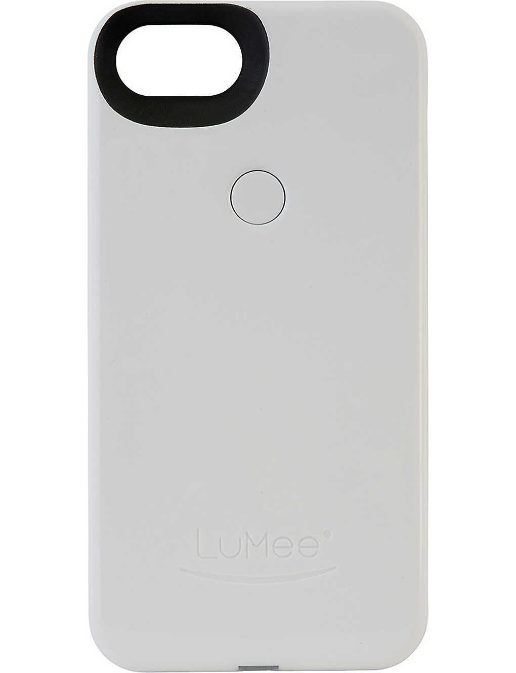 sports shoes 47849 8cbae LUMEE - LuMee Two iPhone 7 Plus case | Selfridges.com