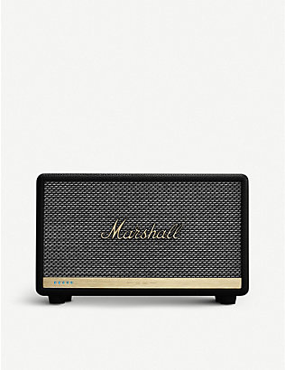 MARSHALL: Acton II Voice Multiroom Speaker