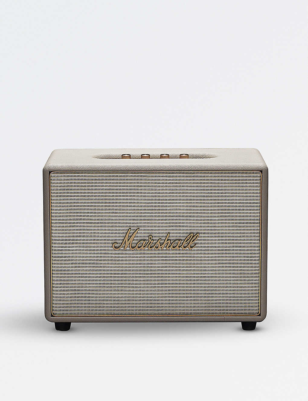 MARSHALL: Woburn multi-room speaker