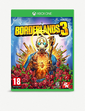 MICROSOFT Borderlands 3 Xbox One