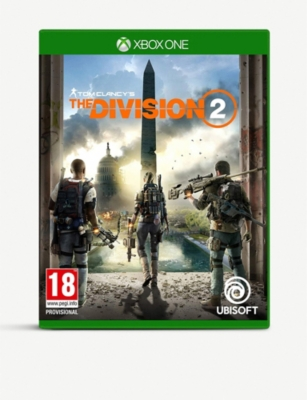 MICROSOFT Tom Clancy's The Division 2 Xbox One
