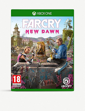 MICROSOFT Far Cry New Dawn Xbox One