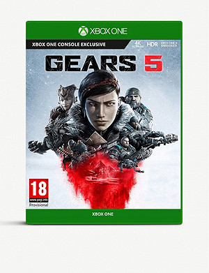MICROSOFT Gears Of War 5 Xbox One