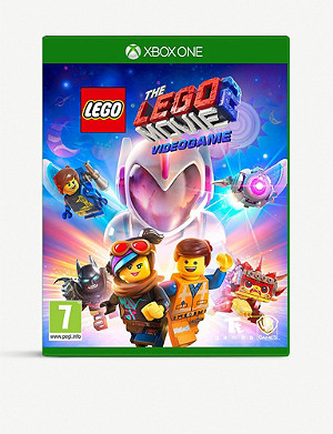 MICROSOFT The LEGO Movie 2 Xbox One
