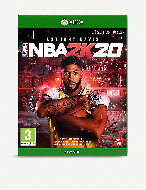 MICROSOFT NBA 2K20 Xbox One