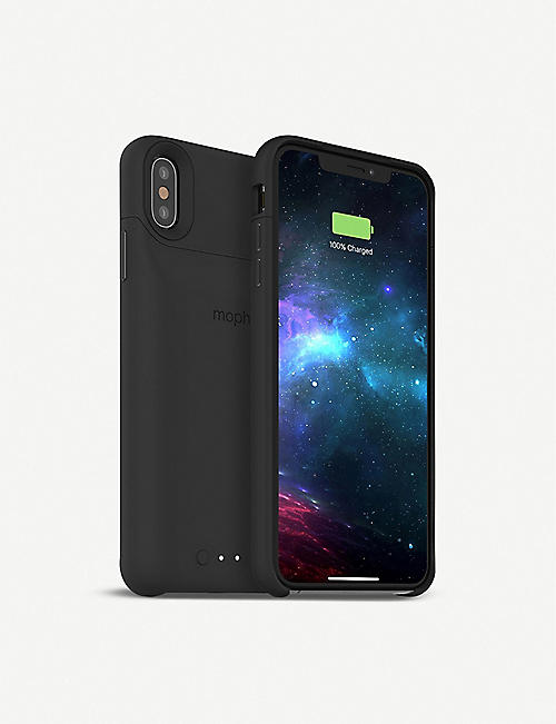 MOPHIE: Juice Pack Access iPhone XS Max Battery Case