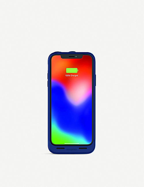 MOPHIE: Juice Pack Air iPhone X Battery Case