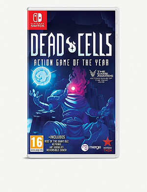 NINTENDO Dead Cells Switch game