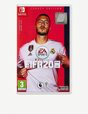 NINTENDO Fifa 20 Switch game
