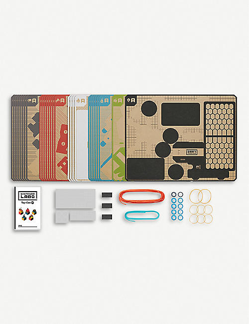 NINTENDO Labo Toy-Con 01 Variety Kit Switch