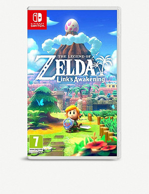 NINTENDO The Legend of Zelda Links Awakening Switch