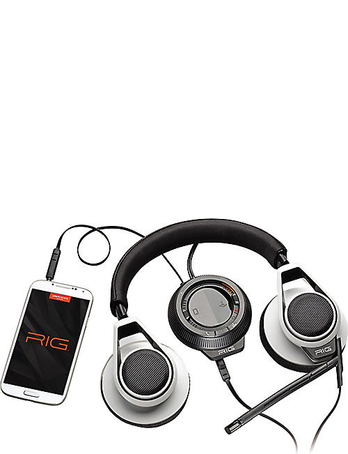 PLANTRONICS Plantronics rig stereo gaming headset