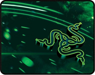 RAZER Goliathus medium speed cosmic mouse mat