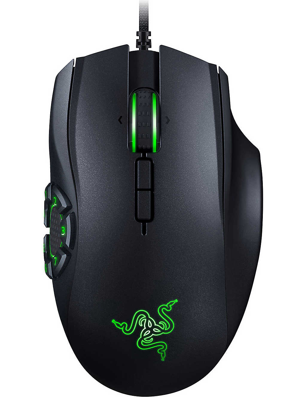 9559a9e91089 RAZER - Naga Hex V2 gaming mouse | Selfridges.com