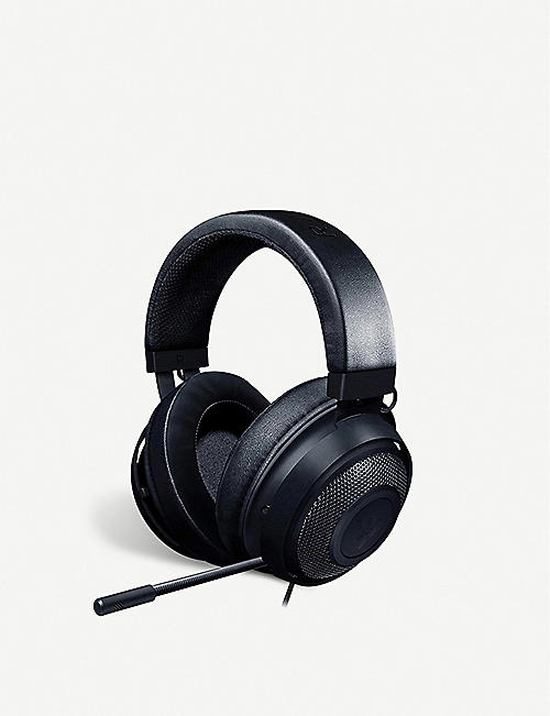 RAZER: Kraken PC Gaming Headset