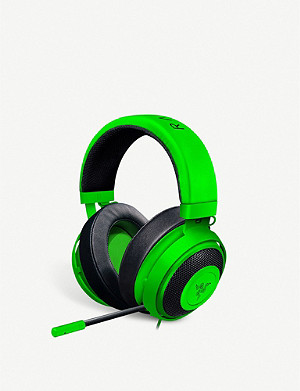 RAZER Kraken PC Gaming Headset