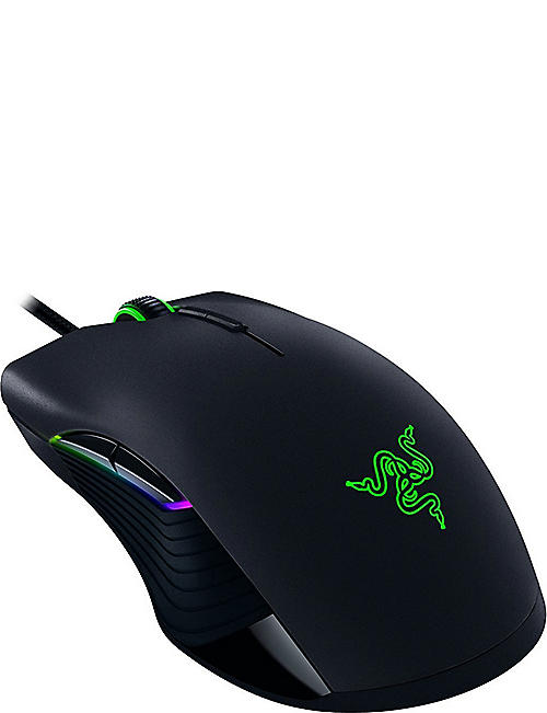 RAZER Lancehead Tournament Edition Wired Gaming Mouse
