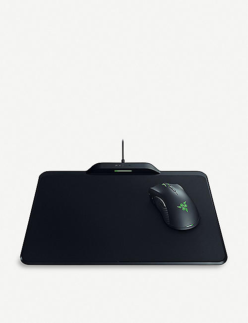 RAZER: Mamba & Firefly Hyperflux Wireless Bundle