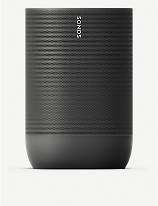 SONOS: Move Portable Speaker