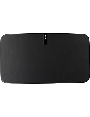SONOS Play:5 wireless multi-room speaker