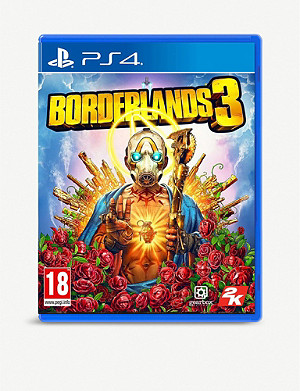 SONY Borderlands 3 PS4