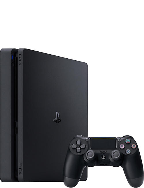 SONY Playstation 4 games console