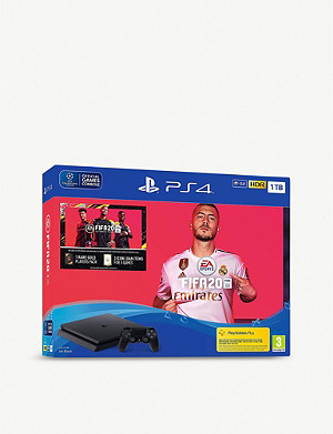 SONY FIFA 20 PS4 1TB Console Bundle