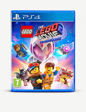SONY The LEGO Movie 2 Sony PS4