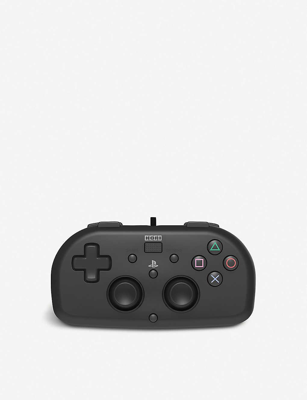 03657fb2e64 SONY - HORI Wired Mini PS4 Controller | Selfridges.com