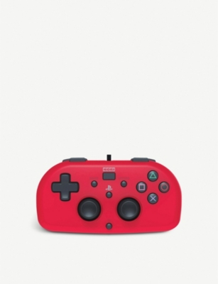SONY HORI Wired Mini PS4 Controller