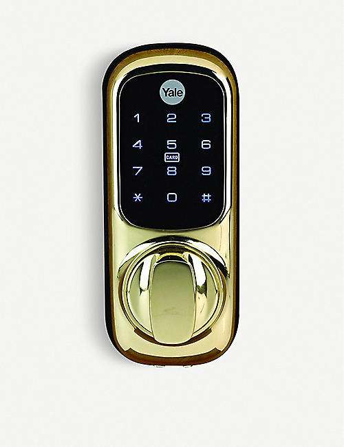 YALE Keyless Connected Smart Lock