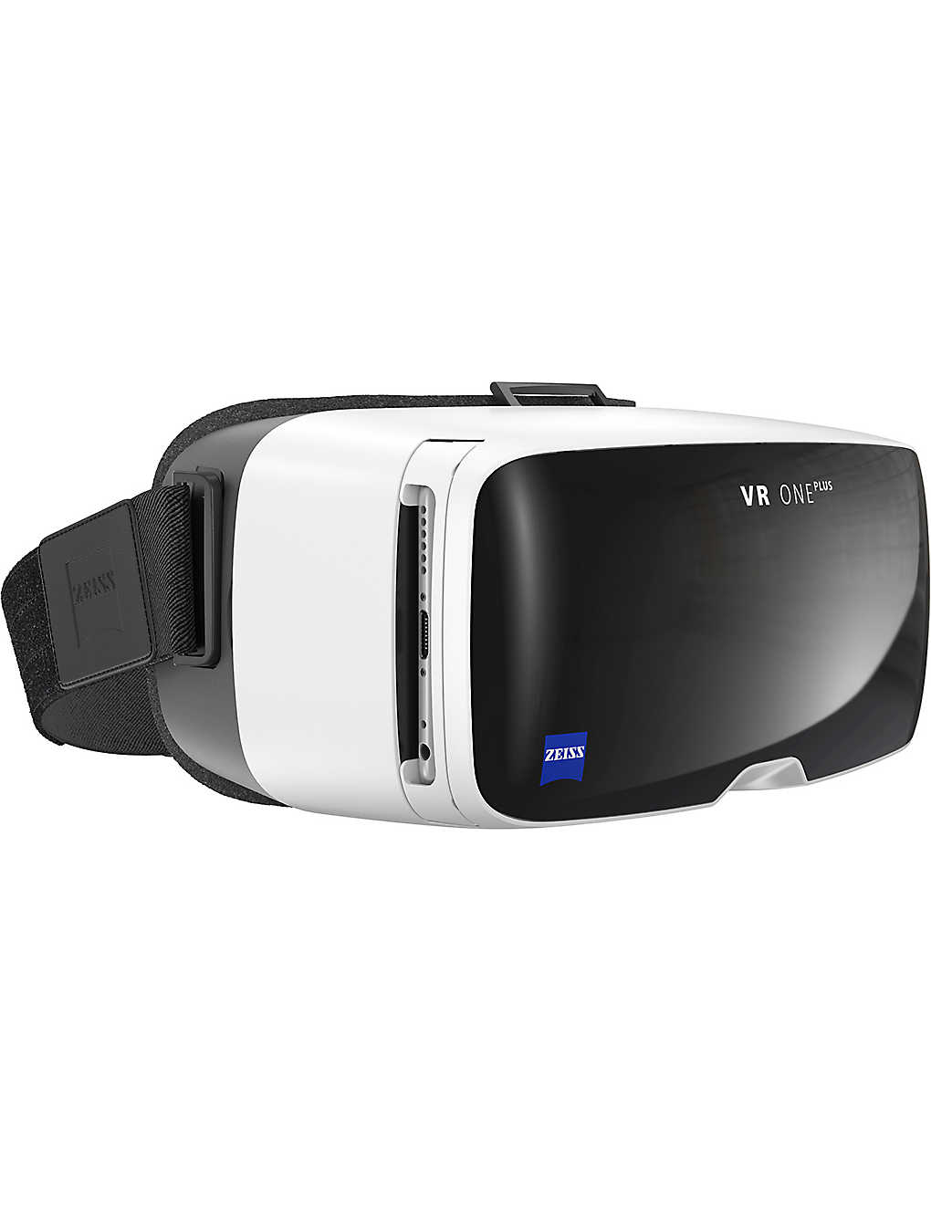 ZEISS: Virtual reality one plus headset