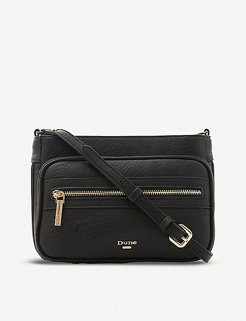 DUNE Beka cross-body bag 2c5d005e3c160