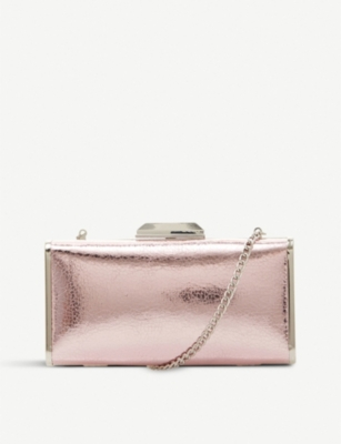 DUNE Blouise clutch bag