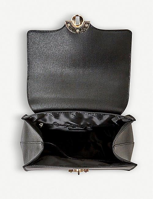 32317468c011e DUNE Dabrinah faux-leather rucksack