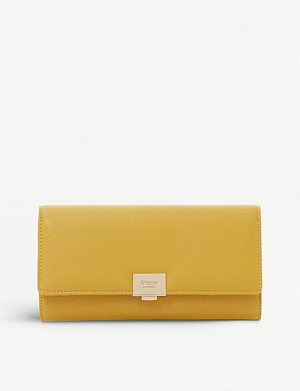 DUNE Kavard faux-leather purse