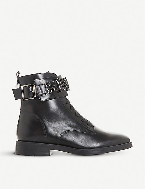 78c5346ee93e DUNE - Ankle boots - Boots - Womens - Shoes - Selfridges | Shop Online