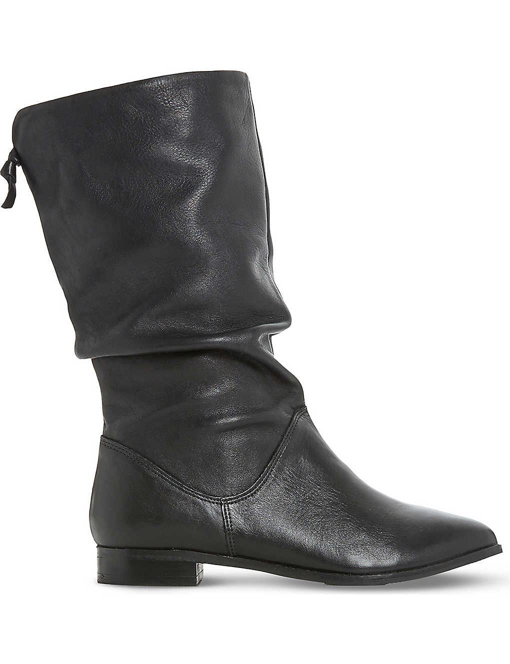 573730539f5 Rosalind slouchy leather boots