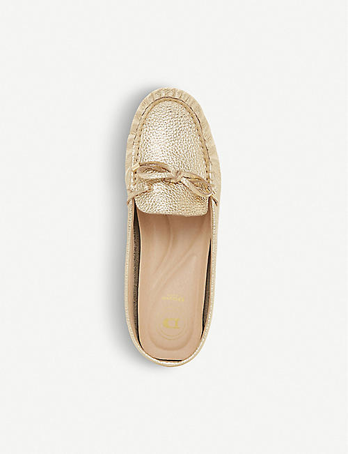 DUNE Giovanni loafers