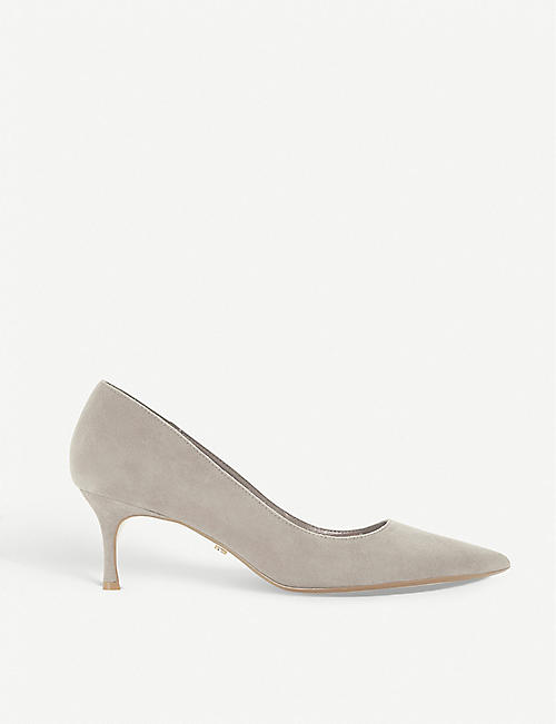 d51e737067a DUNE - Mid heel - Courts - Heels - Womens - Shoes - Selfridges ...