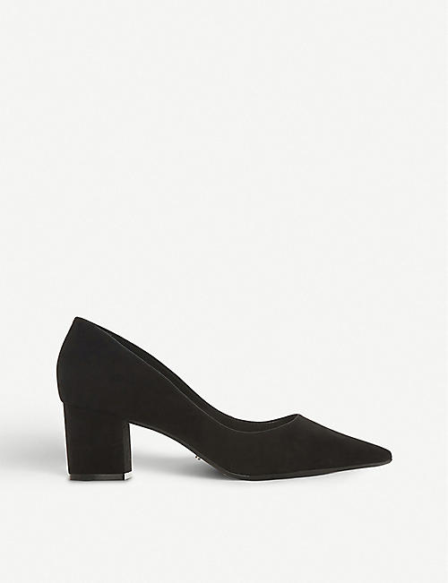e961d79287 DUNE - Mid heel - Courts - Heels - Womens - Shoes - Selfridges ...
