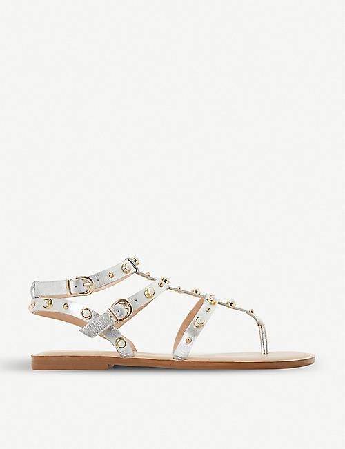 8477ef1b593 DUNE - Sandals - Womens - Shoes - Selfridges