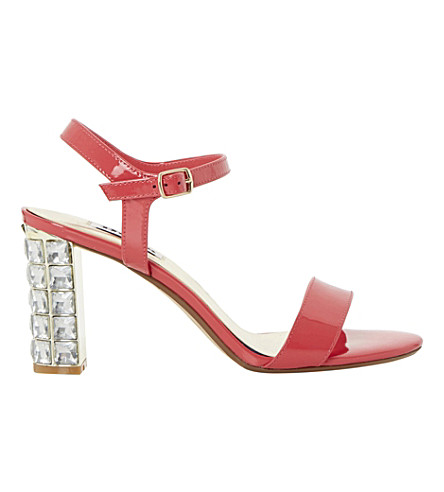 3214deea7184 DUNE - Maia jewelled sandals