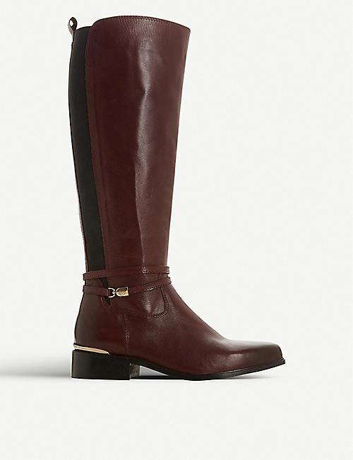 fed2bd90c04 DUNE - Boots - Womens - Shoes - Selfridges